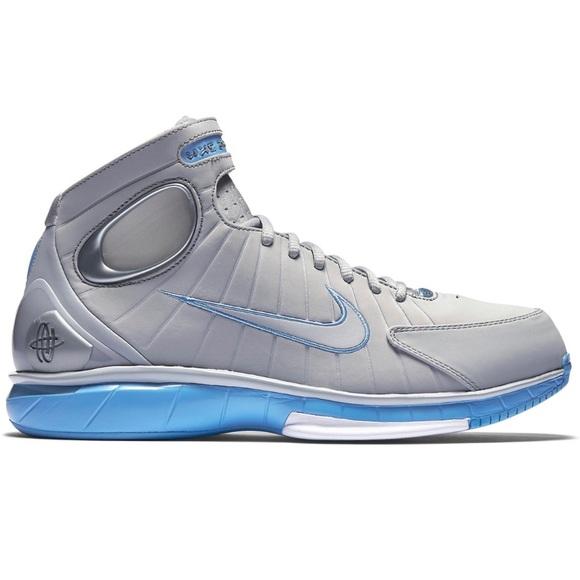 5ba09afdd777 Nike Air Zoom Huarache 2K4 Kobe Bryant MPLS